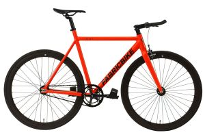 Bicicletta Fixie FabricBike Light Red
