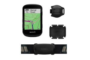 Ciclocomputer Garmin Edge 530 Pack