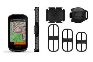 Ciclocomputer Garmin Edge 1030 Plus Pack