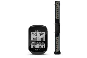 Ciclocomputer Garmin Edge 130 Plus Pack