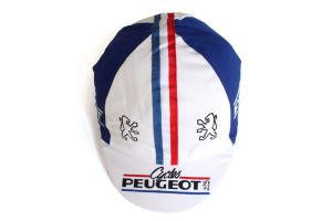 Cappellino Vintage Peugeot Cycles