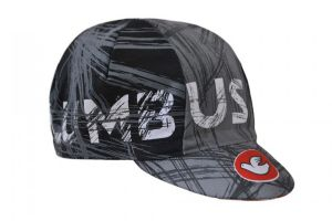 Cappellino Cinelli Columbus Scratch