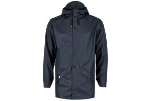 Impermeabile Rains Jacket Blu