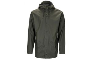 Impermeabile Rains Jacket Verde