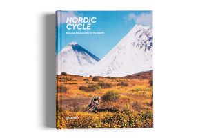 Libro Nordic Cycle: Bicycle Adventures in the North
