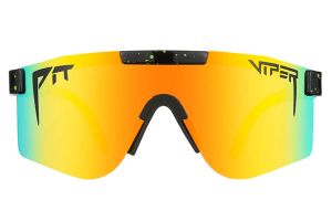 Occhiali Pit Viper The Monster Bull Polarized Double Wide