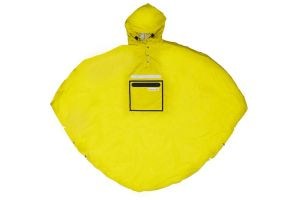The Peoples Poncho 3.0 Giallo