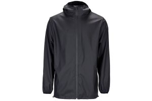 Impermeabile Base Jacket Rains Nero