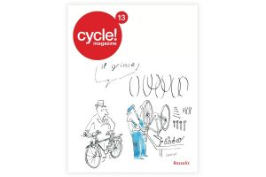 Rivista Cycle! No. 13