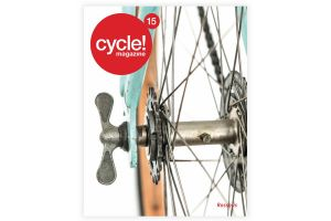 Rivista Cycle! No. 15