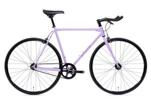 Bicicletta fixie State Bicycle Co. Perplexing Purple