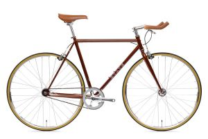 Bicicletta fixie State Bicycle Co. Sokol