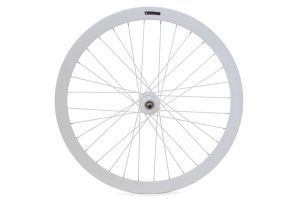 Ruota Posteriore Fixie H+Son Formation Face Bianca