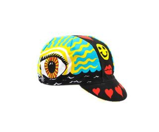 Cappellino Cinelli Eye of the Storm
