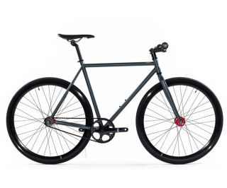 Bicicletta fixie State Abacabb 2.0