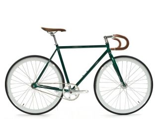 Bicicletta fixie State The Ranger