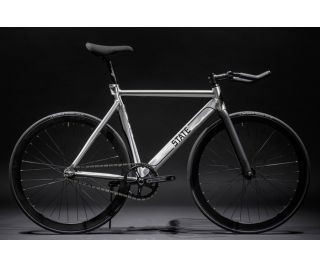 Bicicletta Fixie State Undefeated 1